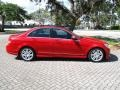 Mercedes-Benz C 300 Luxury Mars Red photo #11