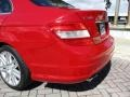 Mercedes-Benz C 300 Luxury Mars Red photo #17