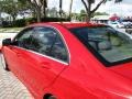 Mercedes-Benz C 300 Luxury Mars Red photo #23