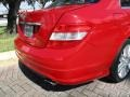 Mercedes-Benz C 300 Luxury Mars Red photo #40