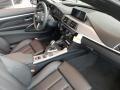 BMW 4 Series 430i xDrive Convertible Glacier Silver Metallic photo #6