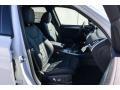 BMW X3 M40i Alpine White photo #5