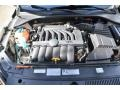 Volkswagen Passat V6 SEL Candy White photo #28