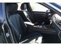 BMW 4 Series 430i Gran Coupe Jet Black photo #5