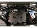 Audi Q5 2.0 TFSI Premium Plus quattro Florett Silver Metallic photo #24