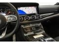 Mercedes-Benz CLS 450 Coupe Ruby Black Metallic photo #6