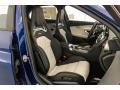 Mercedes-Benz C 43 AMG 4Matic Sedan Brilliant Blue Metallic photo #5