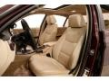 BMW 3 Series 328xi Sedan Barbera Red Metallic photo #5