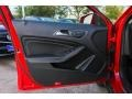 Mercedes-Benz GLA 250 4Matic Jupiter Red photo #17