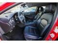 Mercedes-Benz GLA 250 4Matic Jupiter Red photo #18