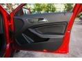 Mercedes-Benz GLA 250 4Matic Jupiter Red photo #25