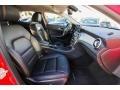 Mercedes-Benz GLA 250 4Matic Jupiter Red photo #26