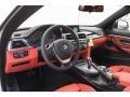 BMW 4 Series 430i Coupe Alpine White photo #4