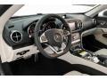 Mercedes-Benz SL 550 Roadster Selenite Grey Metallic photo #4