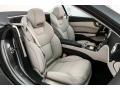 Mercedes-Benz SL 550 Roadster Selenite Grey Metallic photo #5