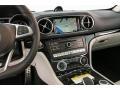 Mercedes-Benz SL 550 Roadster Selenite Grey Metallic photo #6