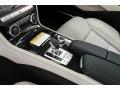 Mercedes-Benz SL 550 Roadster Selenite Grey Metallic photo #7