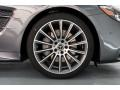 Mercedes-Benz SL 550 Roadster Selenite Grey Metallic photo #9