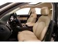 Audi A8 L 3.0T quattro Phantom Black Pearl Effect photo #5