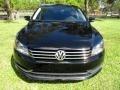 Volkswagen Passat 2.5L SE Black photo #15