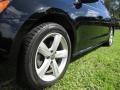 Volkswagen Passat 2.5L SE Black photo #23