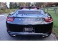Porsche 911 Carrera Cabriolet Black photo #5