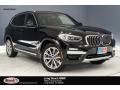 BMW X3 sDrive30i Jet Black photo #1