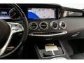 Mercedes-Benz S S 560 Cabriolet Black photo #5