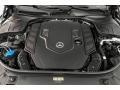 Mercedes-Benz S S 560 Cabriolet Black photo #9
