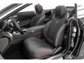Mercedes-Benz S S 560 Cabriolet Black photo #15