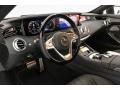 Mercedes-Benz S S 560 Cabriolet Black photo #23