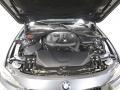 BMW 4 Series 430i xDrive Gran Coupe Mineral Grey Metallic photo #30