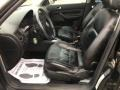 Volkswagen Jetta GLS 1.8T Sedan Black photo #9