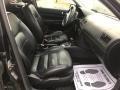 Volkswagen Jetta GLS 1.8T Sedan Black photo #11