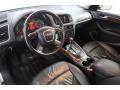 Audi Q5 3.2 Premium quattro Ice Silver Metallic photo #15