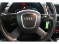 Audi Q5 3.2 Premium quattro Ice Silver Metallic photo #19