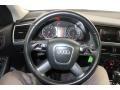 Audi Q5 3.2 Premium quattro Ice Silver Metallic photo #21