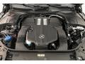 Mercedes-Benz S 450 Sedan Black photo #8