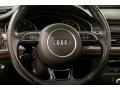 Audi A6 3.0T Prestige quattro Sedan Daytona Gray Pearl photo #8