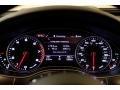 Audi A6 3.0T Prestige quattro Sedan Daytona Gray Pearl photo #9