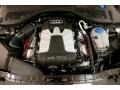 Audi A6 3.0T Prestige quattro Sedan Daytona Gray Pearl photo #25