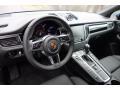 Porsche Macan Sport Edition Sapphire Blue Metallic photo #10
