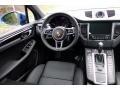 Porsche Macan Sport Edition Sapphire Blue Metallic photo #13