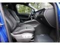 Porsche Macan Sport Edition Sapphire Blue Metallic photo #18