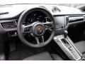 Porsche Macan Sport Edition Sapphire Blue Metallic photo #20