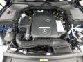 Mercedes-Benz GLC 300 4Matic Brilliant Blue Metallic photo #2
