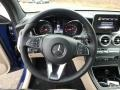 Mercedes-Benz GLC 300 4Matic Brilliant Blue Metallic photo #25