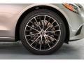 Mercedes-Benz C 300 Sedan Mojave Silver Metallic photo #9
