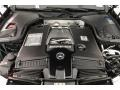 Mercedes-Benz E AMG 63 S 4Matic Sedan Black photo #8