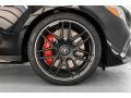 Mercedes-Benz E AMG 63 S 4Matic Sedan Black photo #9